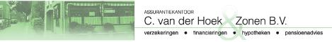 v.d. Hoek assurantien