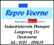 Repro Voorne