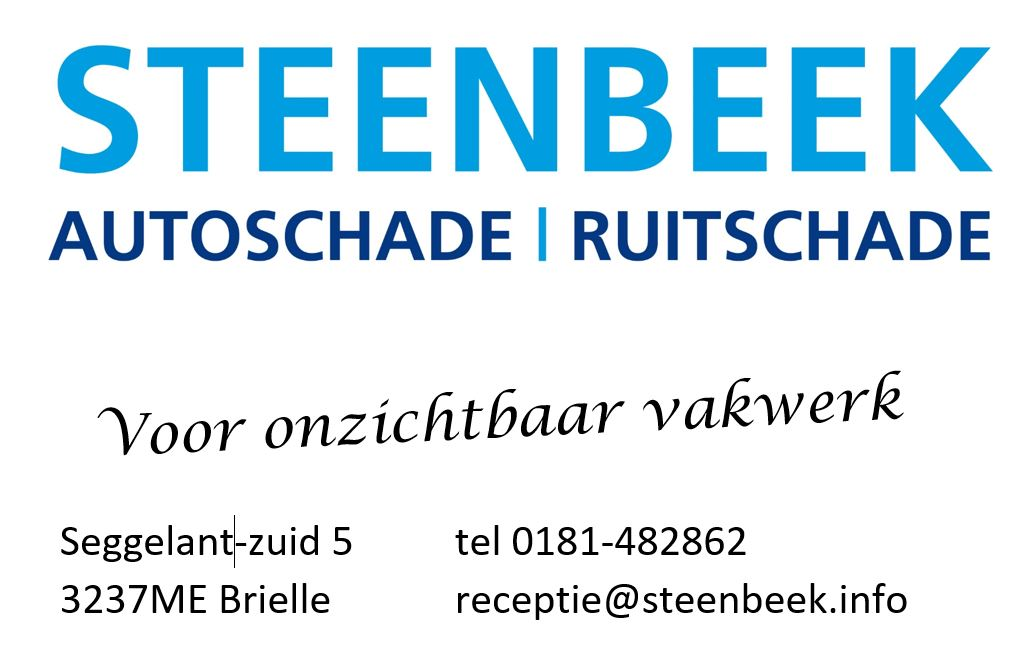 Steenbeek